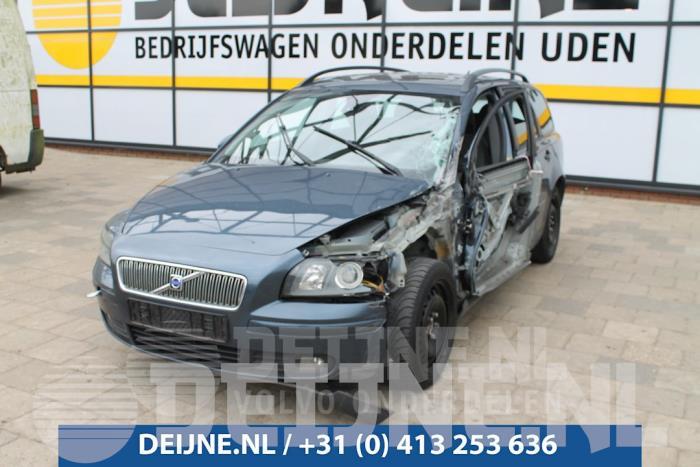 Schuifdak - Volvo V50