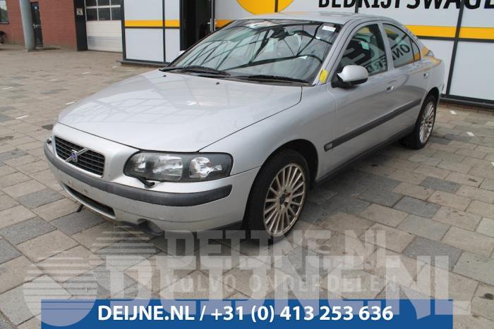 Koplampwisser comleet - Volvo S60