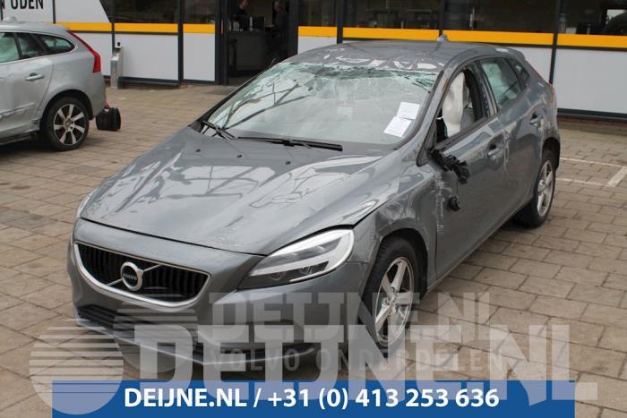 Koelerset - Volvo V40