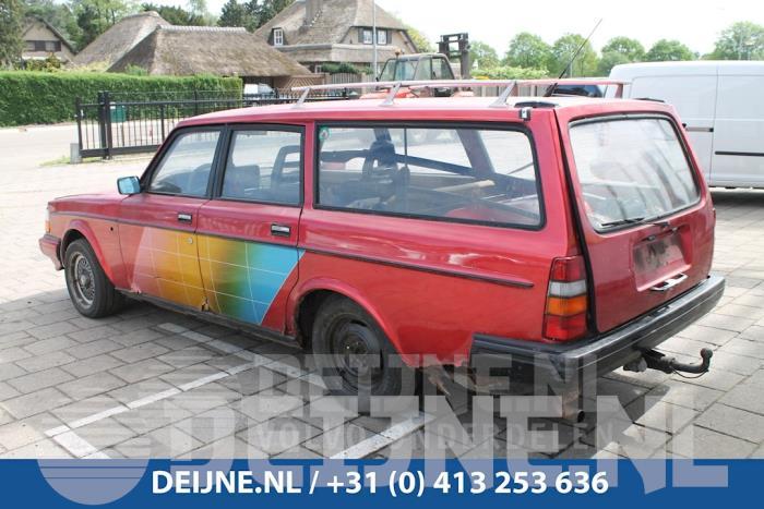 Volvo 2-Serie