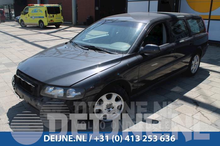Ruitenwis Mechaniek - Volvo V70