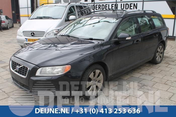Schuifdak - Volvo V70