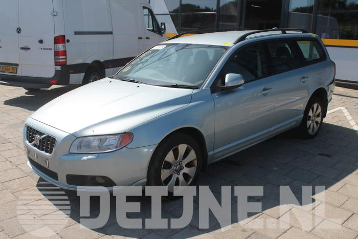 Claxon - Volvo V70