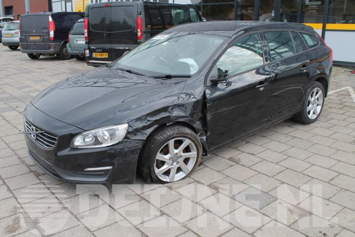 Gordelspanner links - Volvo V60