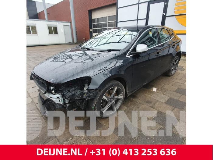 Airbag knie links - Volvo V40