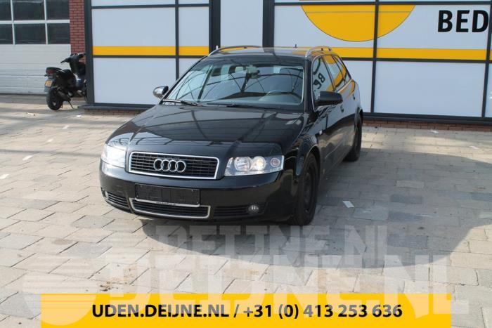 Motorsteun - Audi A4