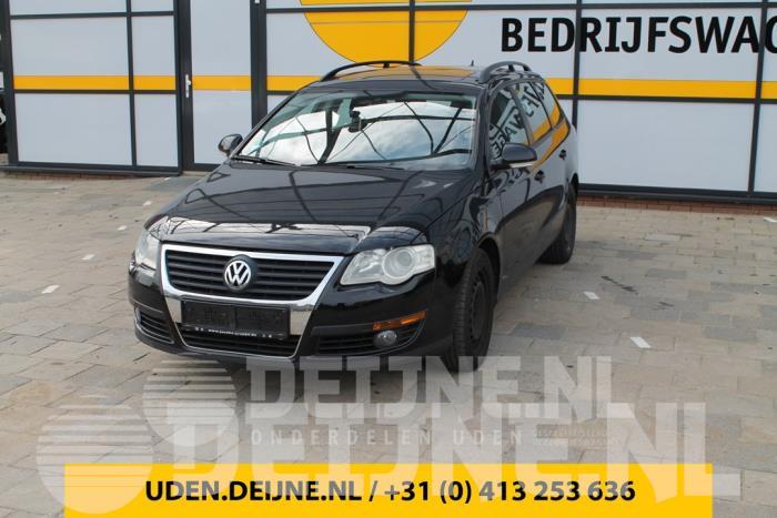 Combischakelaar ramen - Volkswagen Passat