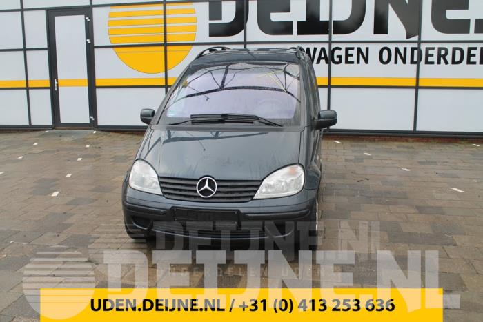 Schuifdeur links - Mercedes Vaneo