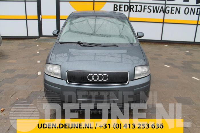 Airbag hemel rechts - Audi A2