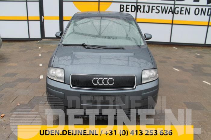 Airbag hemel links - Audi A2