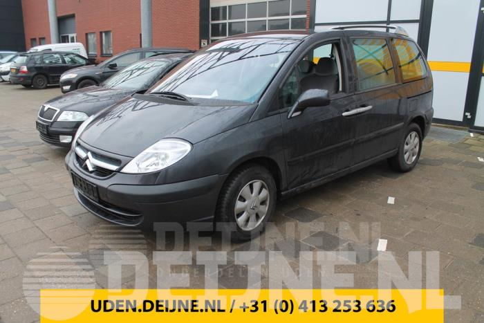 Schuifdeur links - Citroen C8