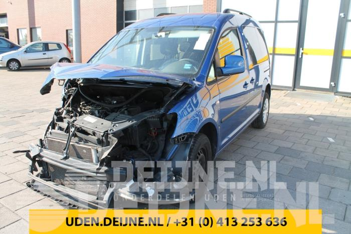 Schuifdeur links - Volkswagen Caddy