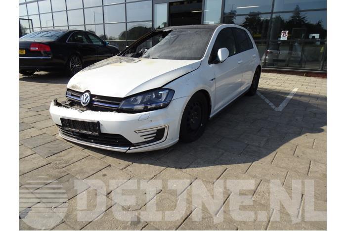 Accu (Hybride) - Volkswagen Golf