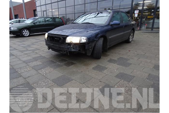 Airbag hemel rechts - Volvo S80