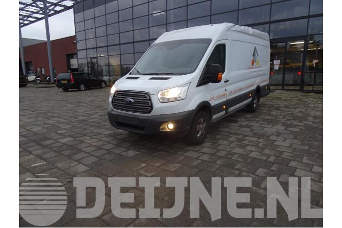 Ford Transit 14-
